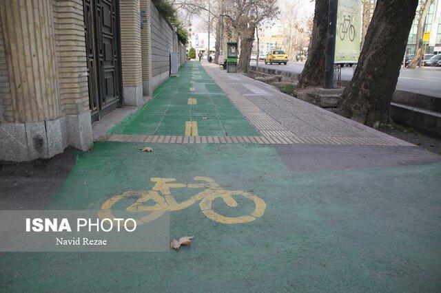 نخستین پیست حرفه ای دوچرخه کشور در شیراز احداث می گردد