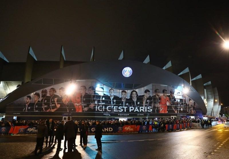 طرفدار منچستریونایتد در پاریس به ضرب چاقو مجروح شد