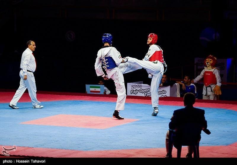 تاشکند، میزبان مسابقات قهرمانی دنیا نونهالان 2019