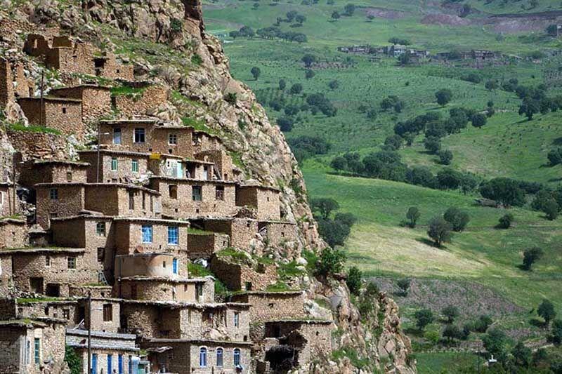 خبرنگاران ژاپنی ها به توسعه گردشگری کردستان یاری می نمایند