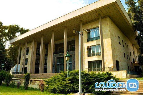 کاخ نیاوران، مدرن ترین کاخ تاریخی تهران