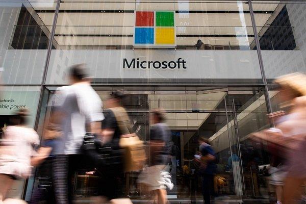 مایکروسافت یک میلیارد دلار در هوش مصنوعی سرمایه گذاری کرد