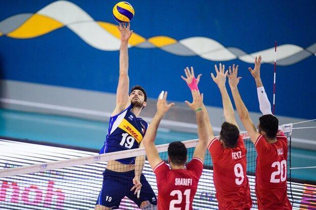 ایران با غلبه بر بحرین به مرحله نیمه نهایی صعود کرد