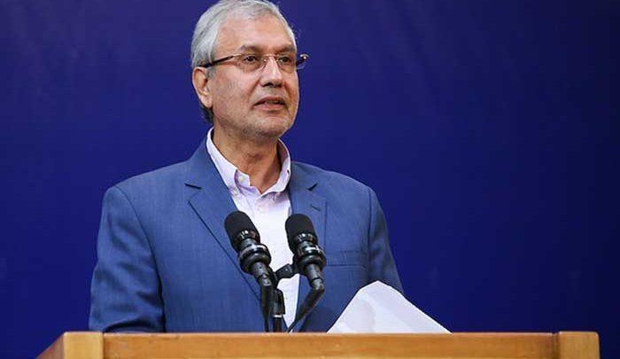 ربیعی: دولت انگیزه ای برای تشکیل وزارت میراث فرهنگی ندارد