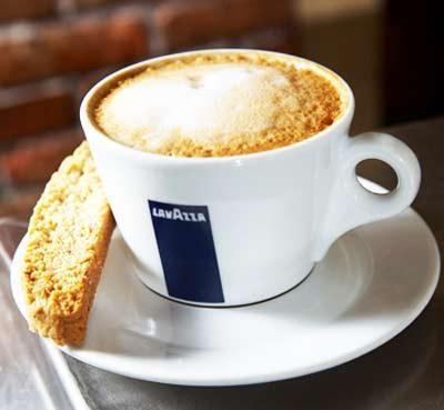 موفقیت گاهی هم قهوه ای می گردد! ، داستان لاواتزا
