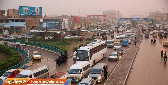 پیش بینی تردد 2.5 میلیون زائر در اربعین، بلیت اتوبوس گران نمی گردد
