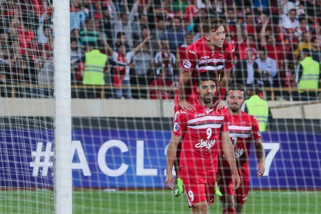 گزارش AFC از تقویت 8 تیم برتر آسیا برای یک چهارم نهایی لیگ قهرمانان
