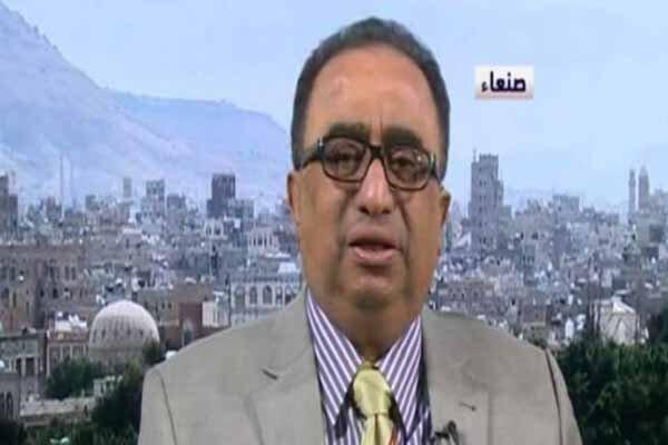 الحبیشی: عملیات نصر من الله در حد حمله به آرامکو بود