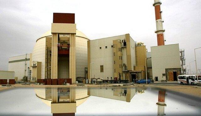 فراوری سالانه نیروگاه اتمی بوشهر معادل 11 میلیون بشکه نفت است