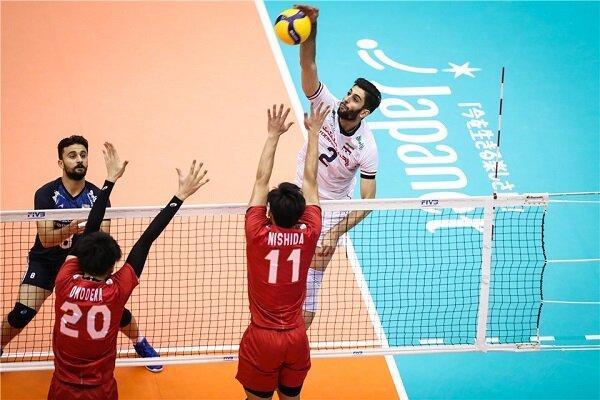نتایج و جدول رده بندی روز نهم، ایران در صندلی هشتم باقی ماند