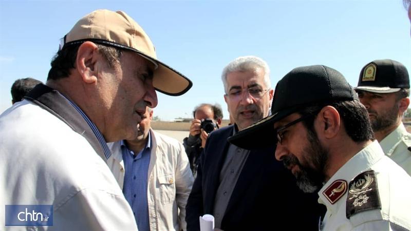 افزایش 644درصدی ورود زوار به کشور از مرز مهران