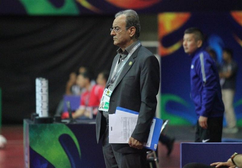 ترابیان: جدیتی در فدراسیون فوتبال برای صدور رأی نهایی نمی بینم، به صالحی و کمیته استیناف اطمینان زیادی دارم