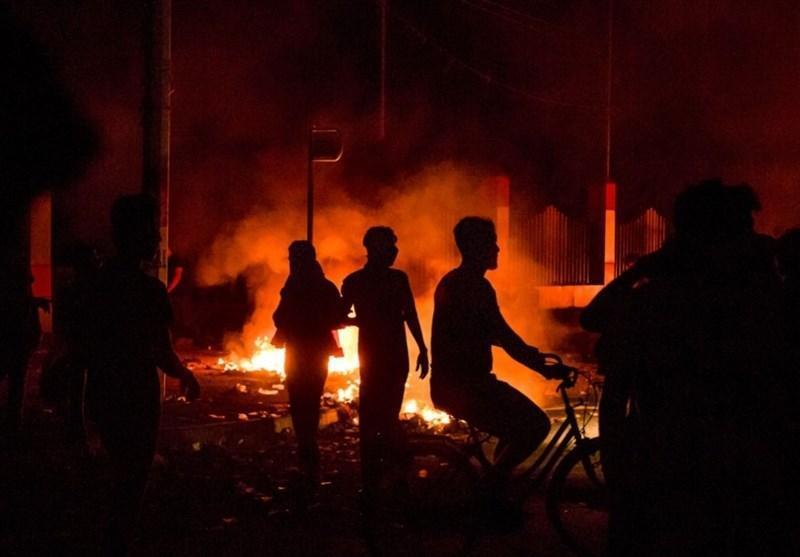 جزئیات پشت پرده تحولات عراق، از برنامه های تلافی جویانه واشنگتن و ابوظبی تا دلار های ریاض