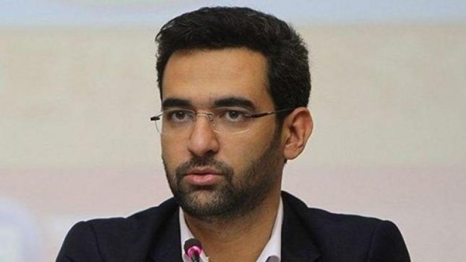 توضیحات آذری جهرمی درباره گرانی مکالمات زائران اربعین