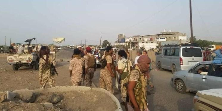 درگیری دوباره بین متحدان عربستان با امارات در جنوب یمن