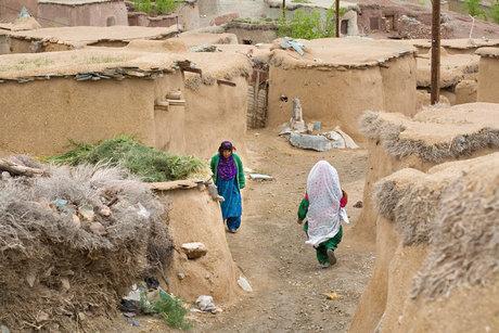 نصب 25 دستگاه آبگرمکن خورشیدی در روستا