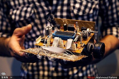 مسابقات بین المللی رباتیک دانش آموزی در پردیس بین الملل شریف برگزار می شود