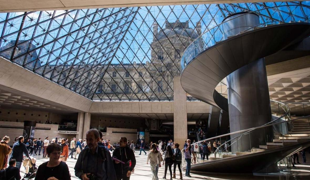 5 موزه مشهور فرانسه، پاریس