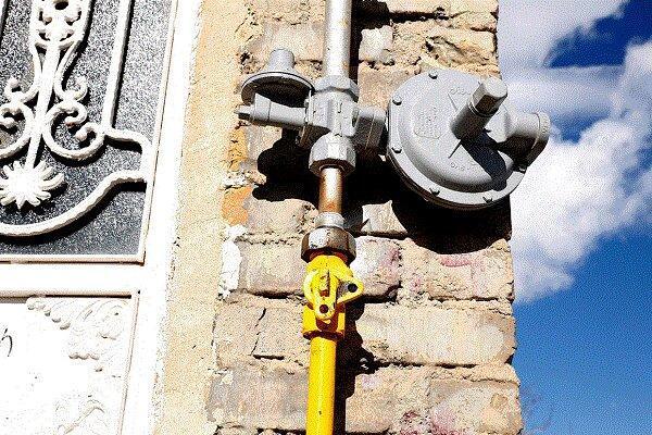 58 روستای کوهستانی شرق مازندران از نعمت گاز برخوردار شد