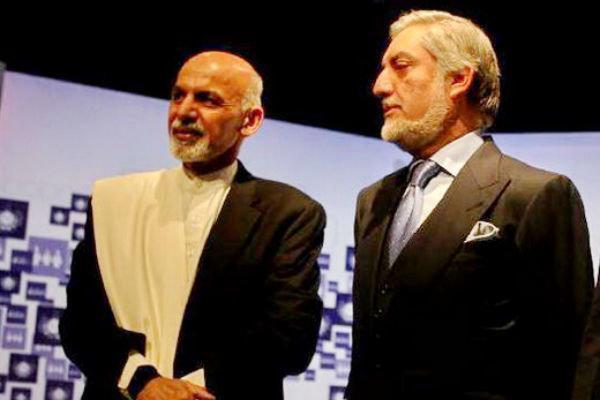 سخنگوی عبدالله:پیروزانتخابات هستیم، سخنگوی غنی:به قانون تمکین کنید