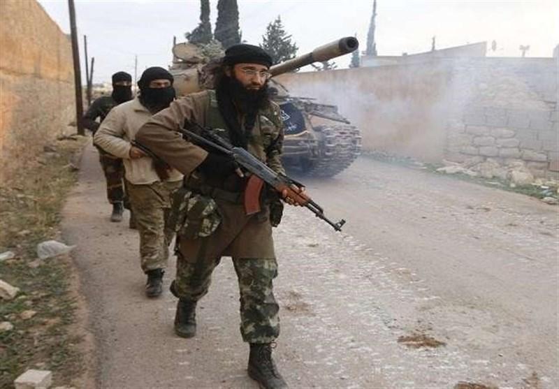 نقشه تروریست ها برای حمله شیمیایی در ادلب، جان باختن 6 نظامی و 5 غیرنظامی سوری