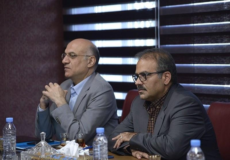 سخنگوی وزارت ورزش مصاحبه تلویزیونی اش درباره فتح الله زاده را تکذیب کرد!