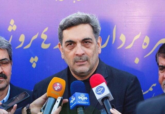انجام فعالیت های حساس بر روی گسل های تهران ممنوع شد