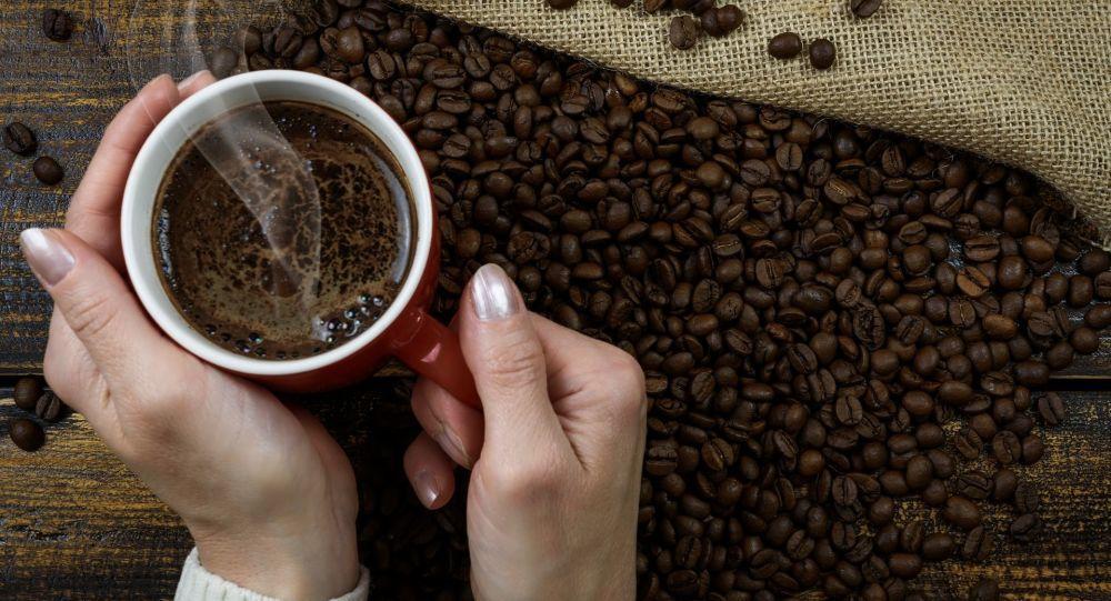 قهوه خوش طعم با فرمول ریاضی