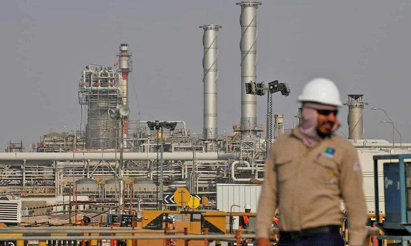 یمن تاسیسات نفتی آرامکو را در منطقه جازان عربستان هدف قرار داد