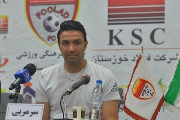 کار سختی در مقابل تیم شاهین شهرداری بوشهر داریم
