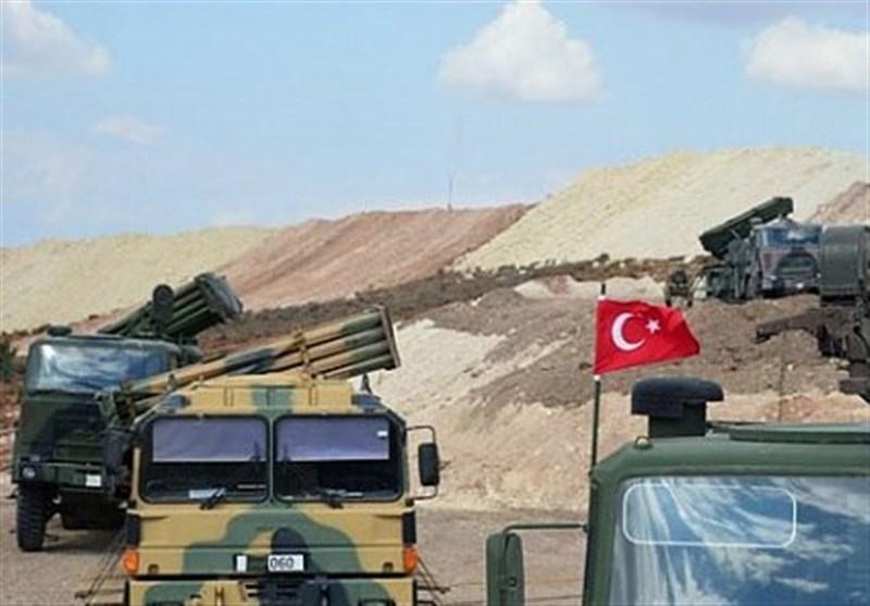 ماجراجویی خونین اردوغان در سوریه