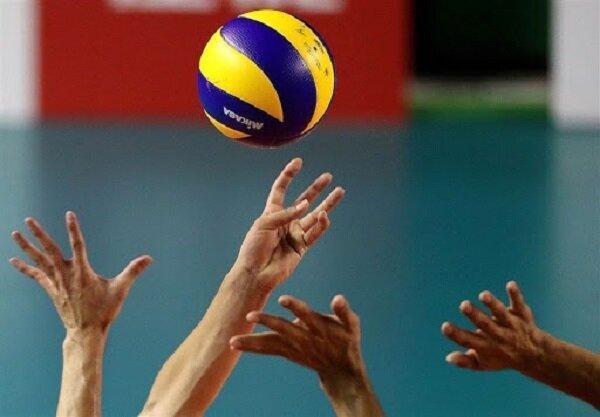نماینده ایران در جام باشگاه های والیبال آسیا حریفان خود را شناخت