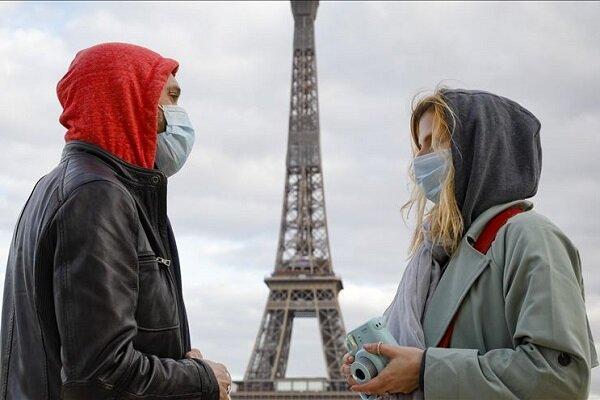بیمارستانهای فرانسه قادر به پذیرش بیمار جدید نیست
