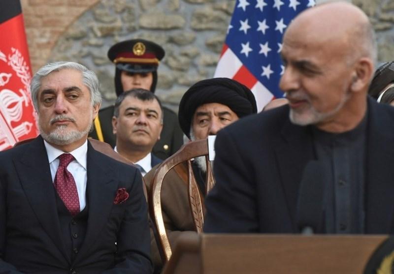پیشنهاد غنی برای مشارکت در تشکیل کابینه، رد تقسیم دوباره قدرت با عبدالله است