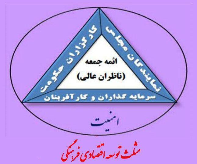 خبرنگاران تقدیر استاندار خراسان رضوی از دبیر نهاد مردمی اقتصاد مقاومتی استان