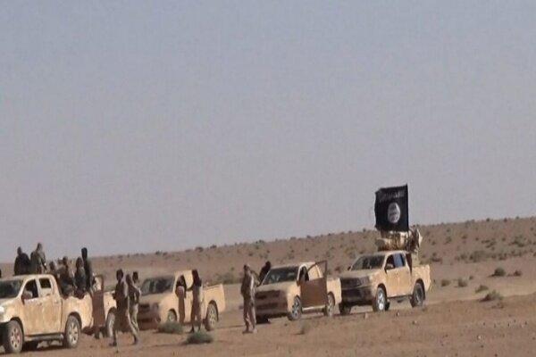 نقشه آمریکا برای انتقال داعشی ها از سوریه به الانبار