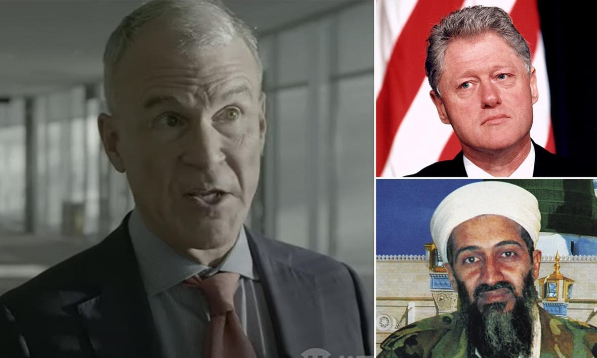 مأموران سابق سیا: کلینتون فرصت کشتن بن لادن را از ما گرفت