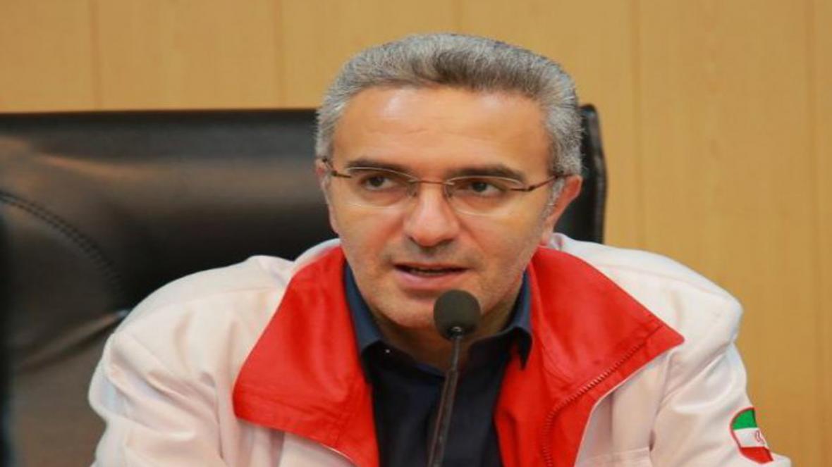 رعایت کامل پروتکل های بهداشتی در انتخابات مجامع هلال احمر مازندران