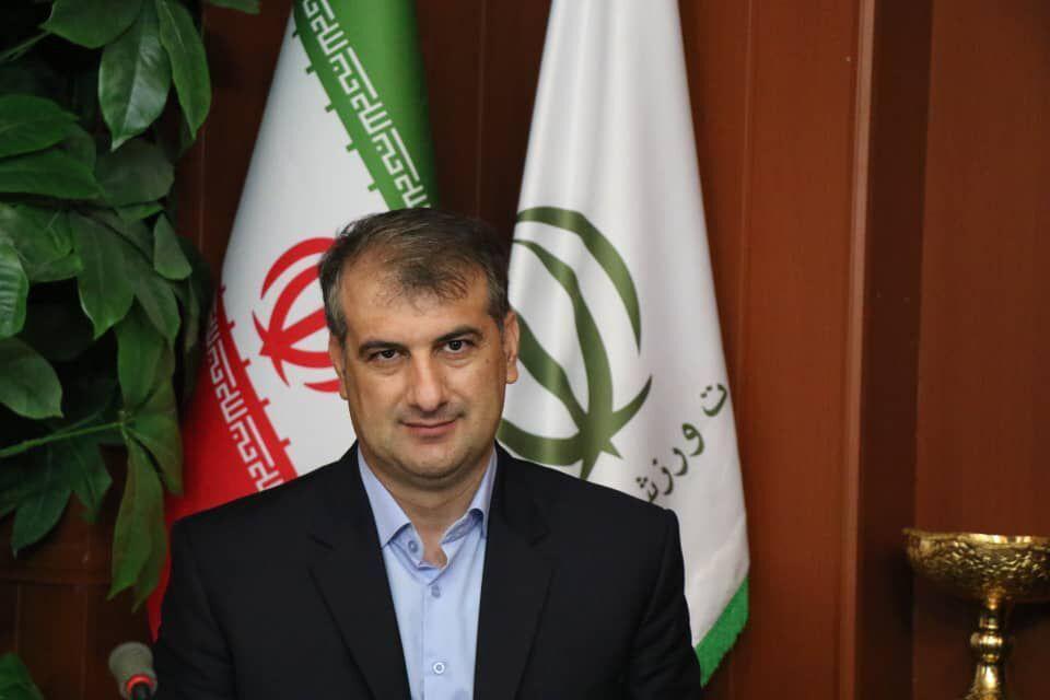 خبرنگاران رییس هیات وزنه برداری آذربایجان شرقی انتخاب شد