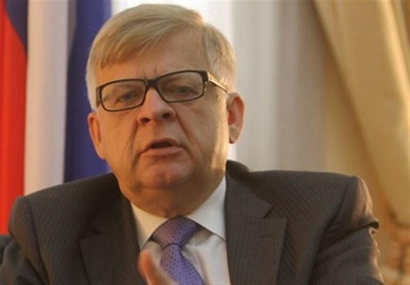 لبنان، ملاقات خداحافظی سفیر روسیه با شیخ نعیم قاسم؛ تمجید زاسپکین از روابط حزب الله-مسکو