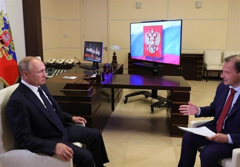 شرح پوتین درباره توطئه آمریکا و اوکراین علیه روسیه در بلاروس