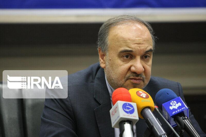 خبرنگاران سلطانی فر: خصوصی سازی سرخابی ها با سرعت پیگیری شود